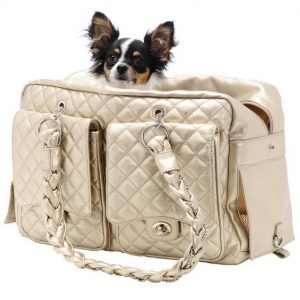 bolso transportin perro