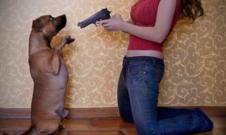 Padre mata a Hijo [discutieron por pasear al perro]